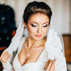 Wedding photographer Andrey Melnichenko (AmPhoto). Photo of 23.12.2014