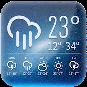 Tải 6 day weather forecast&widget 🌧🌧 APK