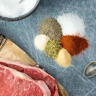 Steak Seasoning Rub Recipe