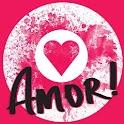 Mensagens de Amor icon