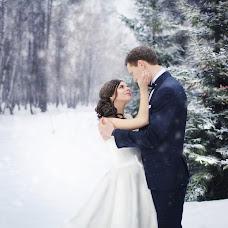 Wedding photographer Ulyana Krasovskaya (UlyanaK). Photo of 10.03.2016