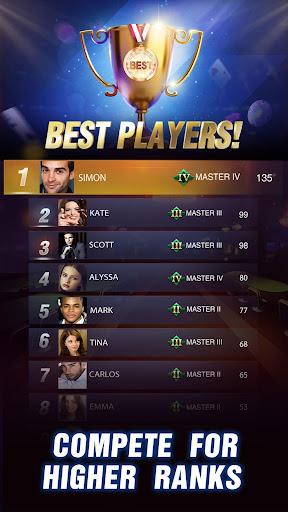 Holdem or Foldem - Poker Texas Holdem apktram screenshots 4