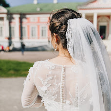 Wedding photographer Olga Baranovskaya (OlgaBaran). Photo of 06.06.2018