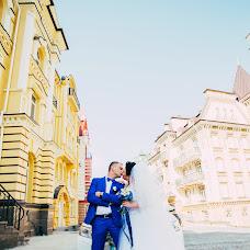 Wedding photographer Maksim Povoznyuk (myocean22). Photo of 19.10.2015