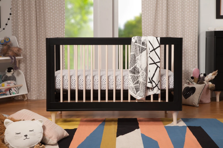 Babyletto Lolly 3-in-1