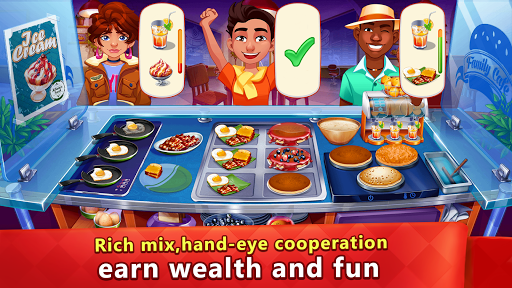 Head Chef - Kitchen Restaurant Cooking Games 2.1 de.gamequotes.net 3