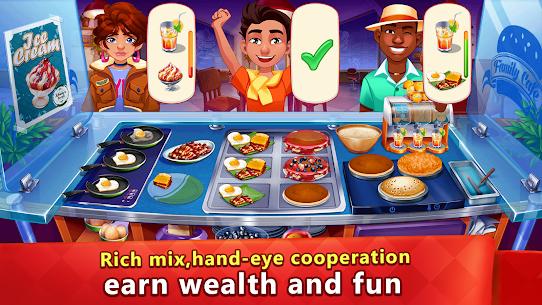 Head Chef – Kitchen Restaurant Cooking Games 3