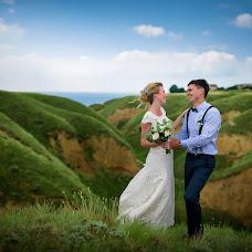 Wedding photographer Timur Kalenchuk (berestima7). Photo of 30.10.2017