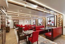 Ресторан Pushkarski