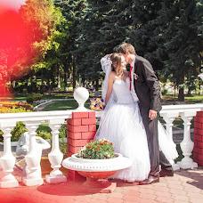 Свадебный фотограф Екатерина Кенетова (Surrokk). Фотография от 20.11.2014