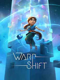 Warp Shift: miniatura de captura de pantalla