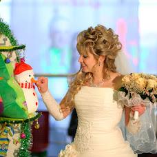 Wedding photographer Aleksandr Aleksandrov (AAV8443). Photo of 06.03.2013