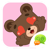 (FREE) GOSMS VALENTINE STICKER