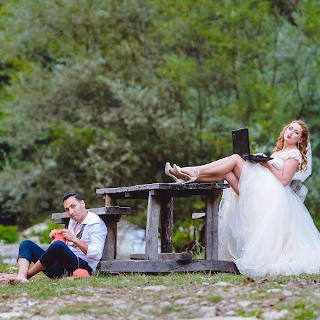 Wedding photographer Adrian Udrea (AdrianUdrea). Photo of 05.09.2016