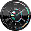 Colorful Knight WatchFace icon