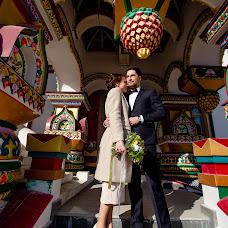 Wedding photographer Darya Voronina (Aniva1935). Photo of 27.03.2016