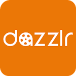 Dazzlr Acting & Modeling Jobs Icon