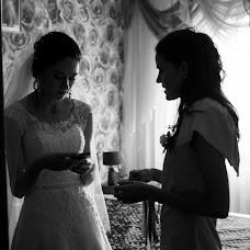 Wedding photographer Evgenii Zhuk (jek2121). Photo of 07.10.2016