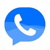 Voice messenger & Spam, Caller Id - Bubble talk