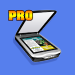 Fast Scanner Pro: PDF Doc Scan 4.1.7 (Paid)