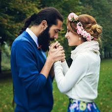 Wedding photographer Vladimir Sereda (vovik26rus). Photo of 12.03.2016