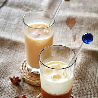 Thai Iced Tea, How to make thai iced tea | Thai iced tea.