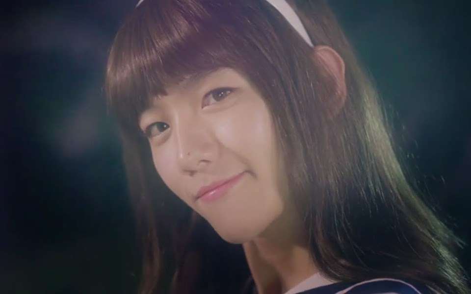 baekhee the one