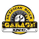 Garage Inc, Hauz Khas Village, New Delhi logo