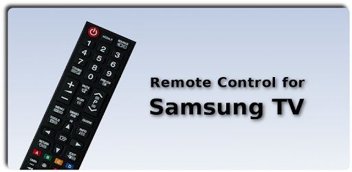 TV (Samsung) Remote Control - Apps on Google Play