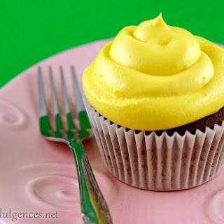 Sugar-Free Lemon Bliss Frosting
