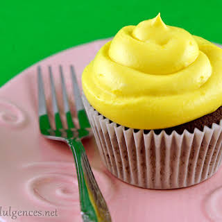 Sugar-Free Lemon Bliss Frosting.