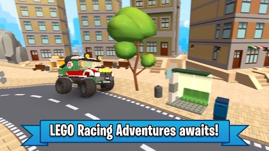 LEGO Racing Adventures Mod Apk [Unlimited Blocks] 7