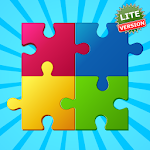 Educational Puzzles for kids icon