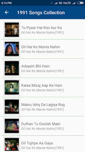 Bollywood 90s Hit Songs photos 1