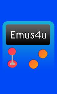 Emus4u - náhled