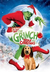 Dr. Seuss' How the Grinch Stole Christmas