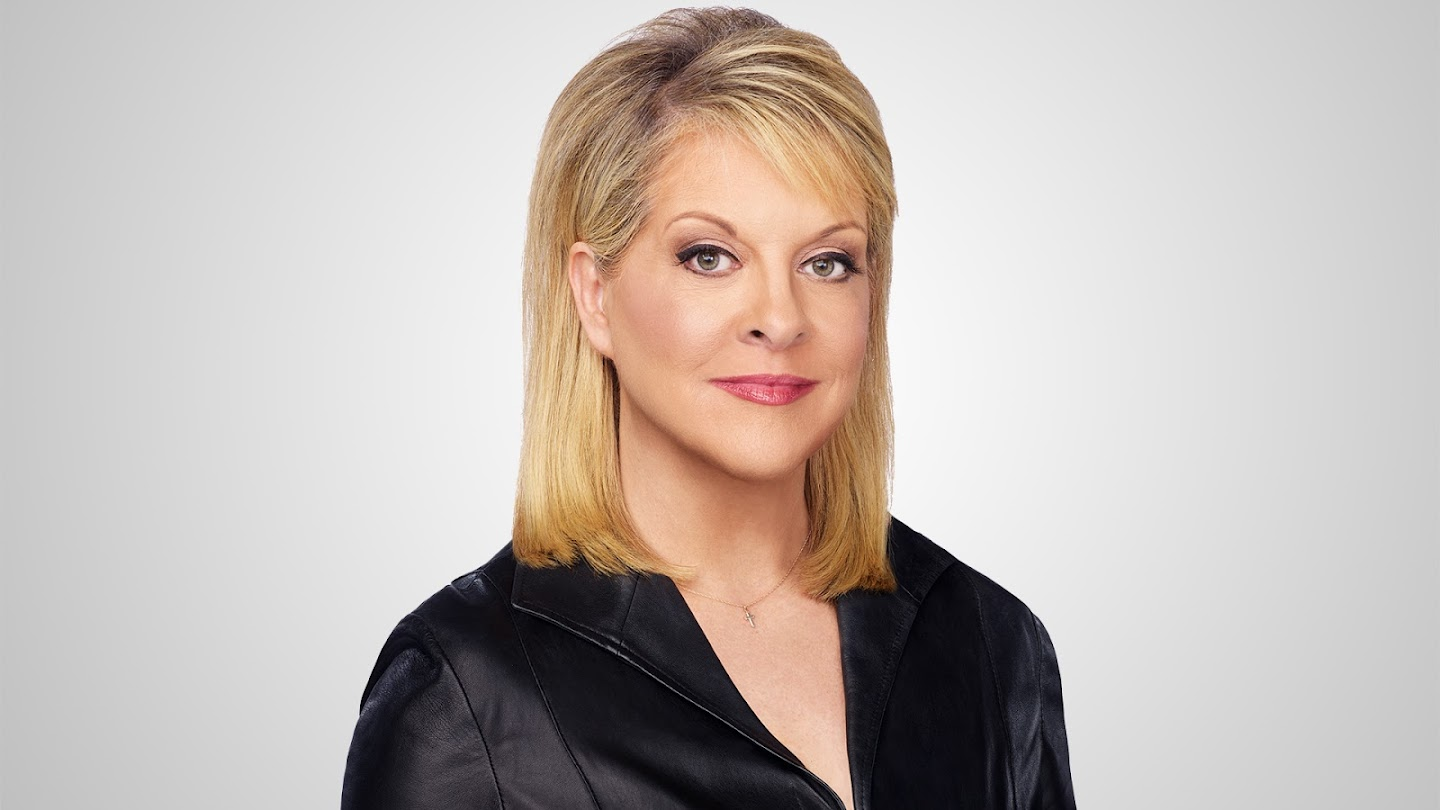 Nancy Grace Mysteries