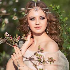Wedding photographer Alfiya Salimgaraeva (Alfia). Photo of 24.06.2017