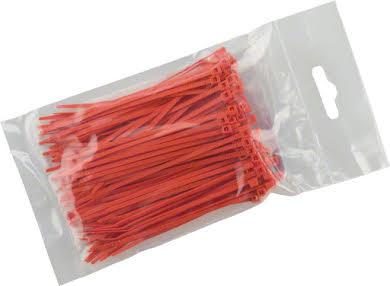 """Cobra 6"""" x 18lb  Miniature Zip Ties - Bag of 100 alternate image 8"""