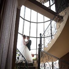 Wedding photographer Olga Lebedeva (OlgaLebedeva). Photo of 03.04.2017