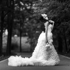 Wedding photographer Daniyar Zhanzhumanov (hihho). Photo of 05.09.2013