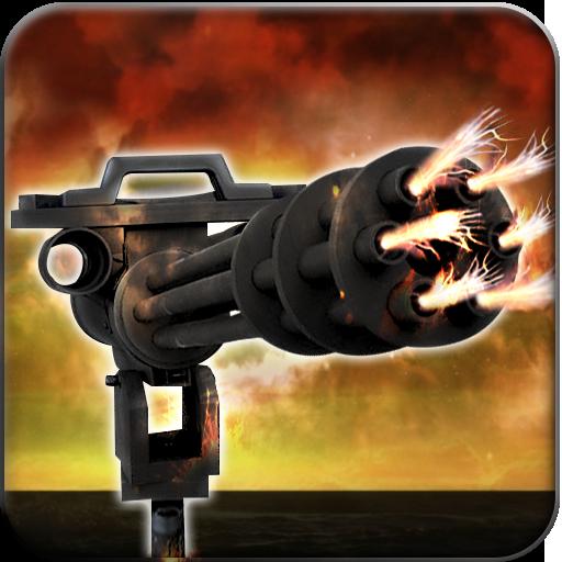 動作App|エリートガンナーの攻撃 LOGO-3C達人阿輝的APP