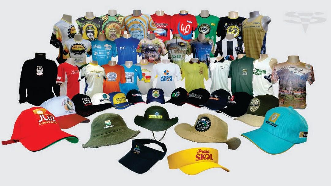 Bonés em BH Camisetas Promocionais Personalizadas Krawy - Loja de ... 48b5a72c2cf