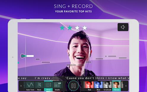 StarMaker: Sing & Discover- screenshot thumbnail
