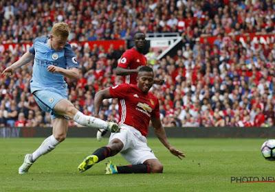 Pour Thierry Henry, De Bruyne et Manchester City vont être difficiles à stopper