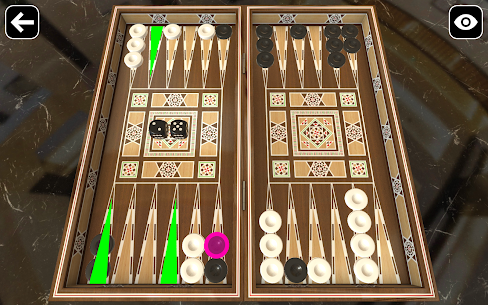 Original Backgammon Apk Download For Android 6