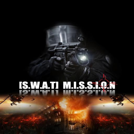 [S.W.A.T] M.I.S.S.I.O.N - GO