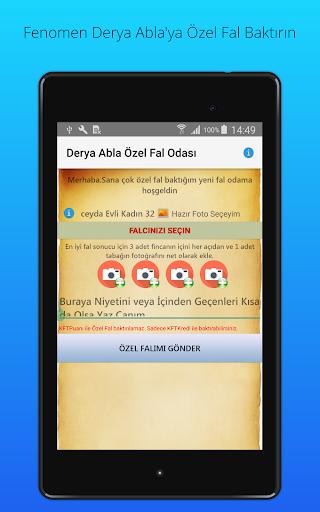 Derya Abla - Kahve Falı for PC