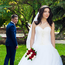 Wedding photographer Roman Loschinin (Romashka). Photo of 18.02.2017