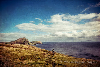 Photo: man & nature #landscapephotography #Madeira #Portugal #texture